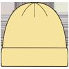 Мужские хлопковые шапки